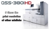 QSS 3801HD