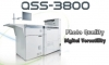 QSS 3800