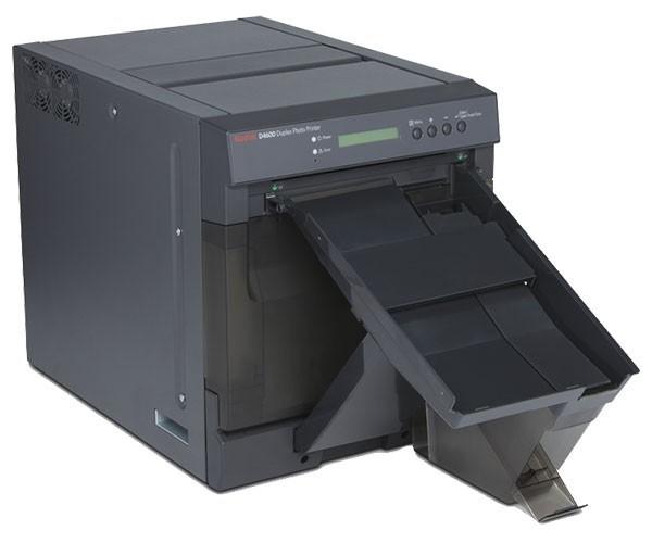 Kodak DUBLEX D4600